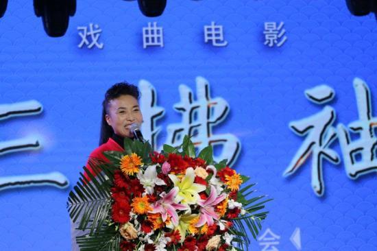 豫剧陈派传人、国家一级演员、豫剧名家金丽丽(照片排序7).jpg