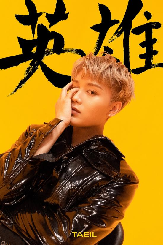 NCT 127成员TAEIL 正规二辑预告照.jpg
