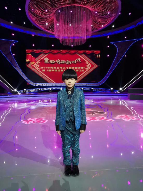 2019央视春晚获奖节目