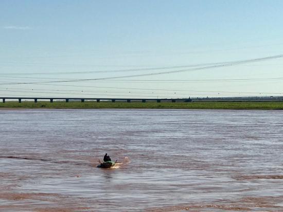 黄河三盛公国家水利风景区